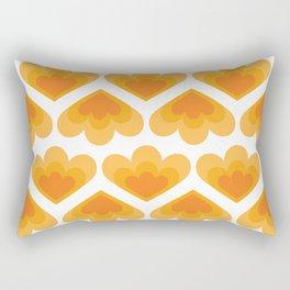 MCM Barbara Rectangular Pillow
