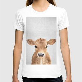 Calf - Colorful T-shirt