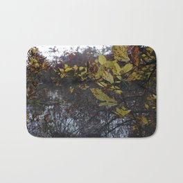 Within the Trees  Bath Mat