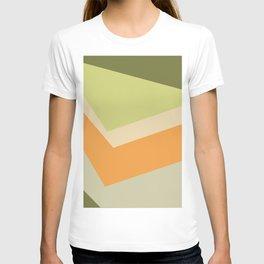 Retro Geometry II T-shirt