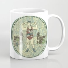 Rustic hero Coffee Mug