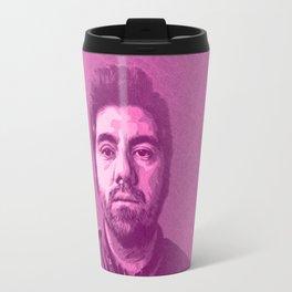 Chino Moreno Travel Mug