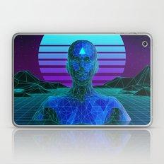 セガのマインド - Sega Mind Laptop & iPad Skin