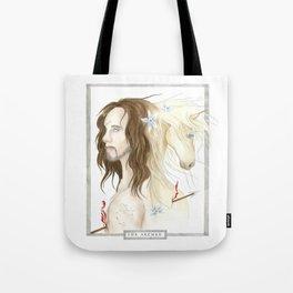 The Archer Tote Bag