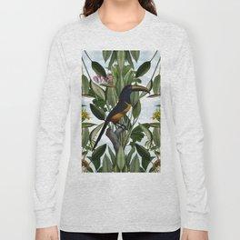Besoulia II Long Sleeve T-shirt