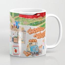 Autumn Quilts Coffee Mug