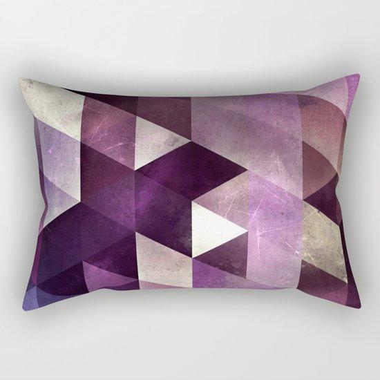 wheelyy Rectangular Pillow