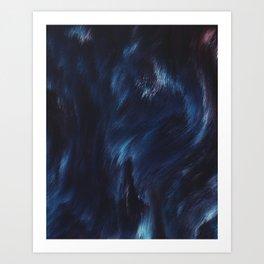 Reiterate IX Art Print