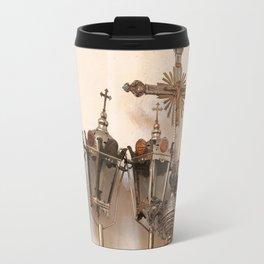 Religious artifacts Travel Mug