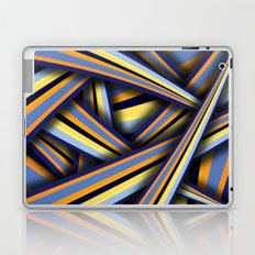 SWISHHHHHHH! Laptop & iPad Skin
