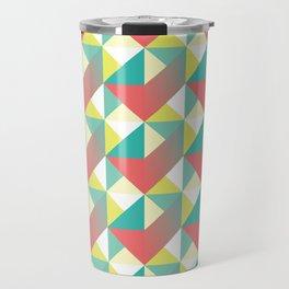 JBDMIX Travel Mug