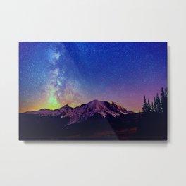 Milky Way V Metal Print