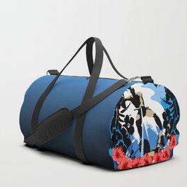 water skii Duffle Bag