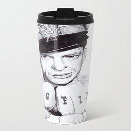 Thug Fife Travel Mug