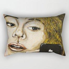 Jay DePalma Rectangular Pillow
