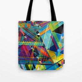 Heave Ho_J Series 235 Tote Bag