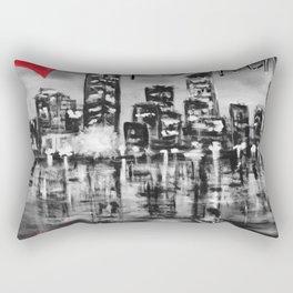 I love Perth Rectangular Pillow