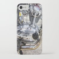 ducati iPhone & iPod Cases featuring Ducati by Nsmphotography