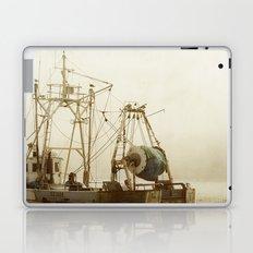 Misty Mae Laptop & iPad Skin