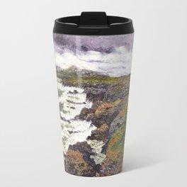 Gromllech Anglesey Travel Mug