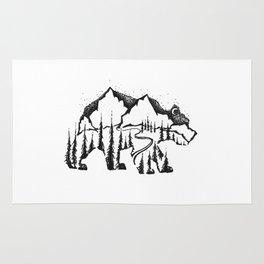 Bear Valley Rug