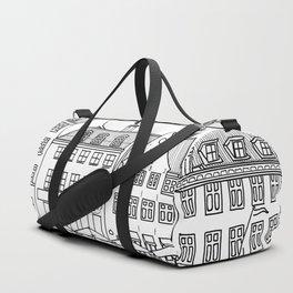 Nyhavn Duffle Bag