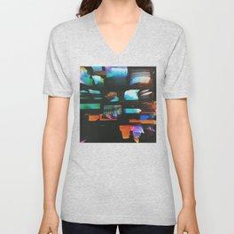 VHS Unisex V-Neck
