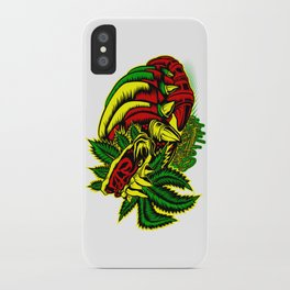 """""""ROYAL PROTEIN"""" iPhone Case"""