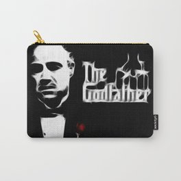Marlon Brando Carry-All Pouch