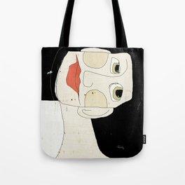 LE FOU DU VILLAGE Tote Bag