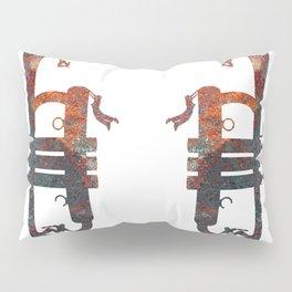 Jazzed Pillow Sham