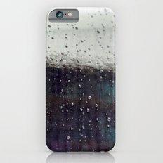 wet  iPhone 6s Slim Case