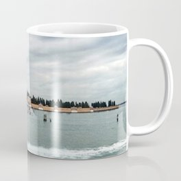 San Michele Island - Venice Coffee Mug
