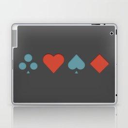 Gambler Laptop & iPad Skin