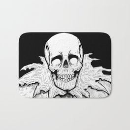 Reaper Bath Mat