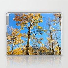 Enchiladas in the Trees 2 Laptop & iPad Skin