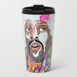 Pop Hendrix Travel Mug