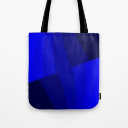 Just Blue #decor #society6 Tote Bag