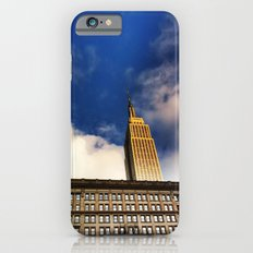 Look Up! Slim Case iPhone 6s