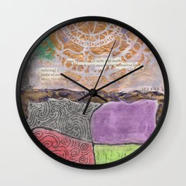 If They Have Not Yet Done So Wall Clock