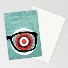 bullseyes Stationery Cards