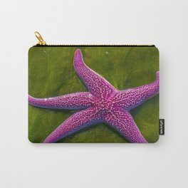 Sea Star On The Move Carry-All Pouch