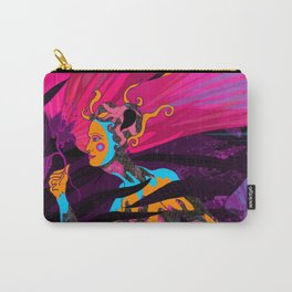 Witch's Forest Carry-All Pouch