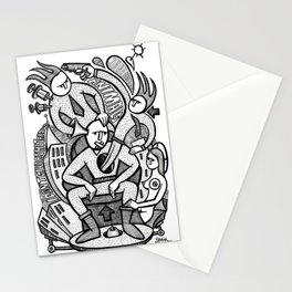 Reservoir Gods - PopCore 14 Stationery Cards