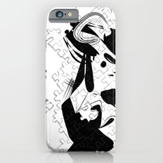 When you finally get them all - Emilie Record iPhone 6s Slim Case