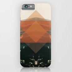 Triangular life iPhone 6s Slim Case