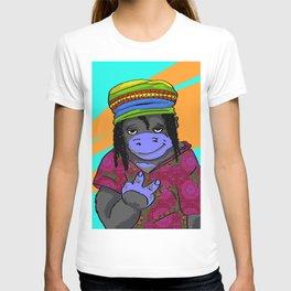 Gorrila Hippie T-shirt