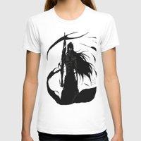bleach T-shirts featuring KUROSAKI ICHIGO BLEACH by Prince Of Darkness