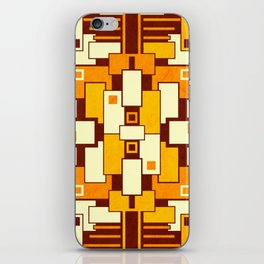 C13D GeoAbstract iPhone Skin