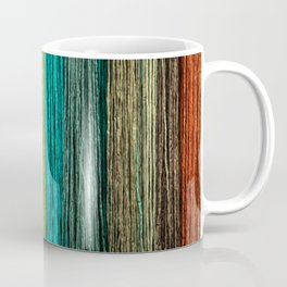 Different color expression Coffee Mug